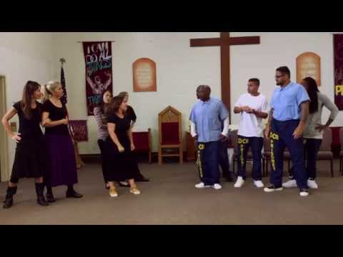 Shakespeare at San Quentin : Parallel Play 2015