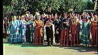 Свадьба на Тереке (полная версия)