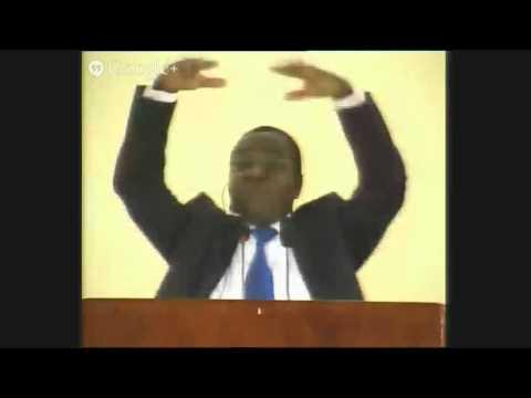 culte de dimanche 31-08-2014 AU Love Divine sanctuary Douala Cameroun