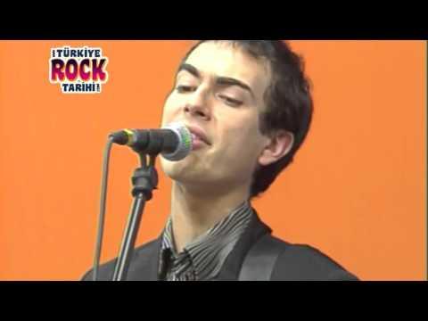 Mor ve Ötesi - Yalnız Şarkı - Canlı Performans