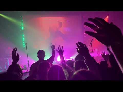 Hillsong Y&F Concert (III Tour) Part 3