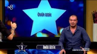 Saba ile Oyuna Geldik - Final Oyunu (1.Sezon 8.Bölüm)