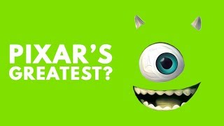 Is Monsters Inc Pixar's Best Movie? | Your Favourite Film Is Awful