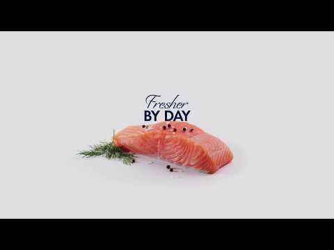 Huon Salmon -