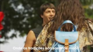 HONDURAS AMOR A PRIMERA VISITA CON LEGENDA EN PORTUGUES
