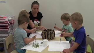 Leapstart Early Learning Child Care - Paradise Room