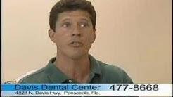 Lumineers airport dental Dr Bryan Gerstenberg of Pensacola FL
