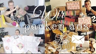 Chaotichstes RIESEN - AUSPACK - VIDEO ✉ Julienco