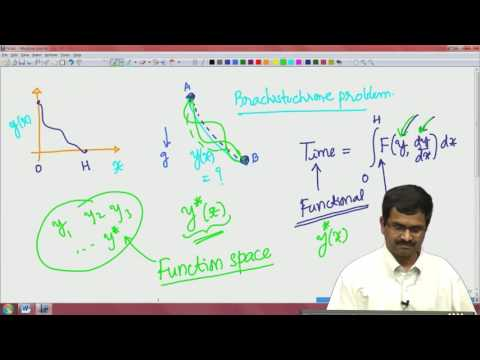 Lec13 Part I Mathematical preliminaries function, functional