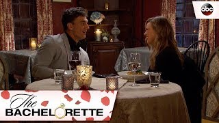 Hannah's Date With Tyler C. - The Bachelorette