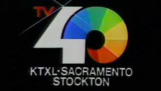 "KTXL Early, Late Show Promo: ""Psycho"" - 1979"