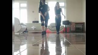 [Muvik.tv] Trả dép bố về dance shuffle dance c walk and break dance by SanDa KanDa