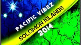 Dezine - Sore [Solomon Islands Music 2014]
