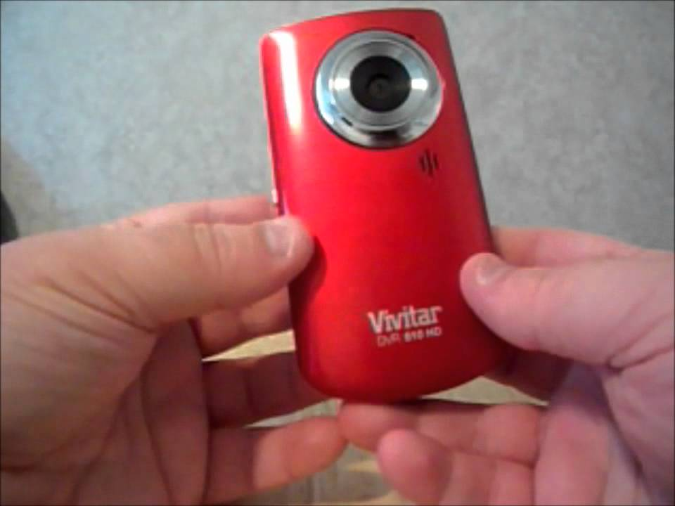 vivitar dvr 610 review youtube rh youtube com Vivitar DVR HD 558 Vivitar HD Camera