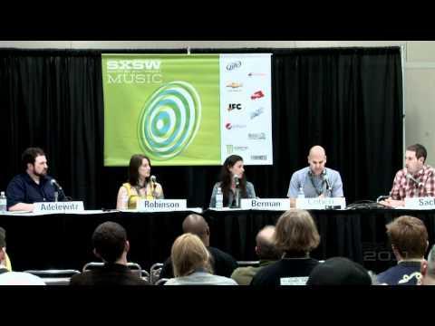 "Defining ""Artist Development"" In Concrete Terms   Music 2011   SXSW"
