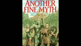 Robert Asprin - Another Fine Myth Audiobook Pt 2 of 10