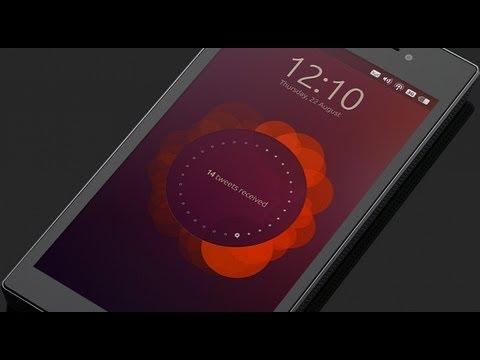 Ubuntu Edge - Promo 2013