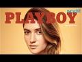Nudes Return To Playboy
