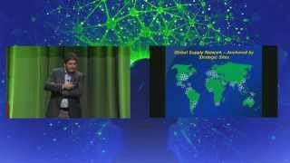 Josué Muñoz of Colgate Palmolive on Maximizing Supply Chain Profitability