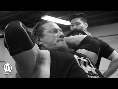 "Dan ""BOSS"" Green 