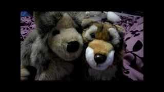 Battle Wolves (Webkinz wolf series)  trailer