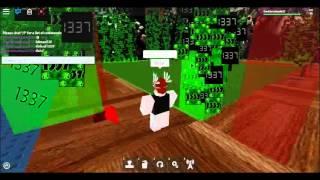 Roblox : Error lolman616