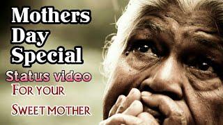 Maa jo sakoon milta // neha kakkar // mothers day special // WhatsApp status video
