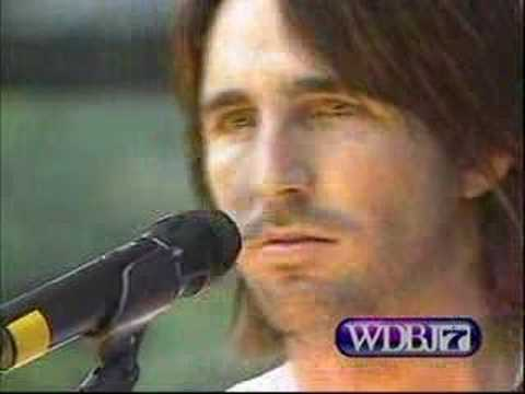 Jake Owen:Startin' With Me @ Festival in the Park
