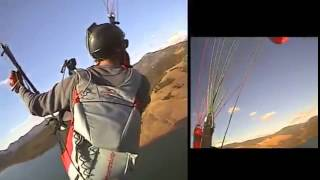 Wingovers Paragliding tips