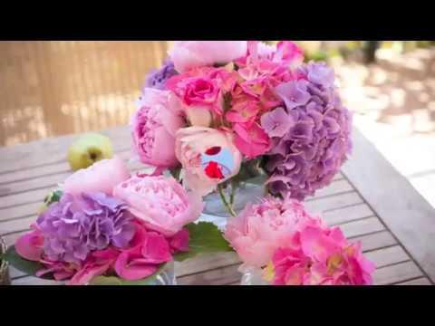 T&T Events / Wedding Planner 2014