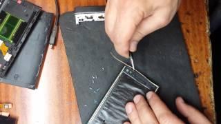 Sony Xperia S (LT26i) замена дисплейноо модуля(Экран 4.3