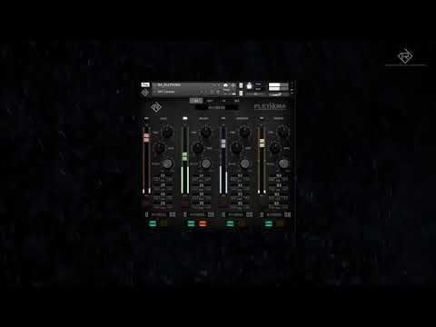 Rigid Audio Plethora Trailer