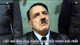 Hitler đi hiếp dâm vào ngày tận thế (Hài bá đạo) - [ A ] YouTube.FLV