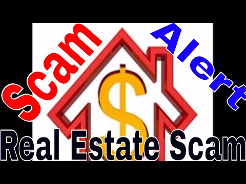 Real Estate Scam| Dont fall for this age old Real Estate investment Scam used by famous entertainers Mp3