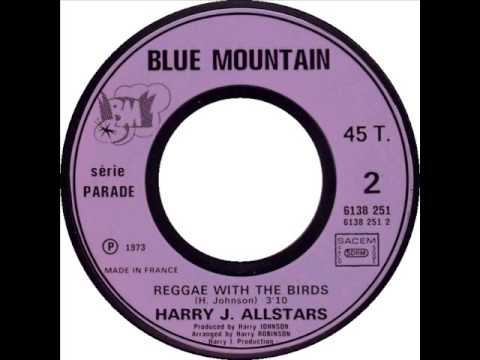 Harry J Allstars  -  Reggae With The Birds