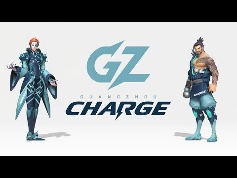 Overwatch League 2019 Preview: Guangzhou Charge thumbnail