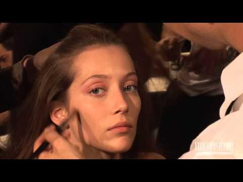 ALANA ZIMMER | Videofashion's 100 Top Models