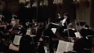 Mozart Symphony 41 K 551 - Andante Cantabile