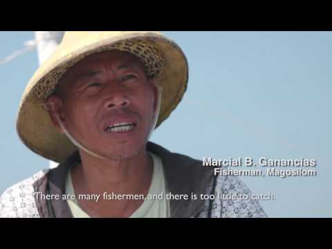 New Hope For Small-scale Fisheries In The Philippines