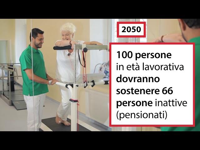 L'Italia è in una vera e propria trappola demografica. | Kongnews