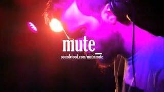 DJ Mute Live @ ARTeNOU Electronic Festival, Barcelona 2013