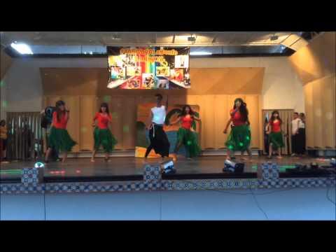 Lilo & Stitch - He Mele No Lilo (Live)