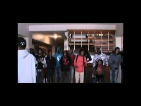 Jungle East Cape( battle rap) Killer vs Dee