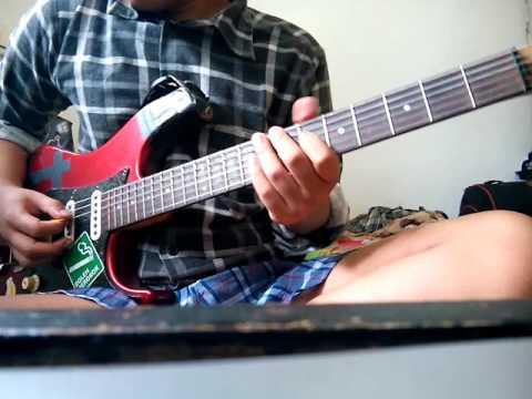 Endank Soekamti, Satyo dan Rio (GuitarCover)