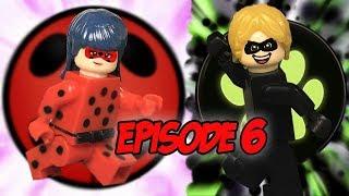 LEGO Miraculous LadyBug 6 episode