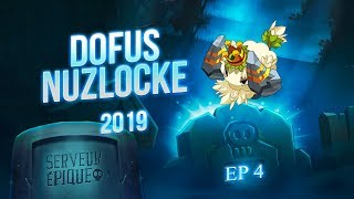 Dofus Nuzlocke 2019: Achat de familiers et Bouftou Royal ! Ep 4