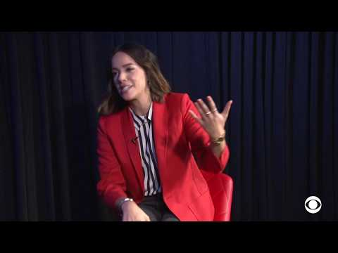 The Sit-Down: Tiffany Dupont
