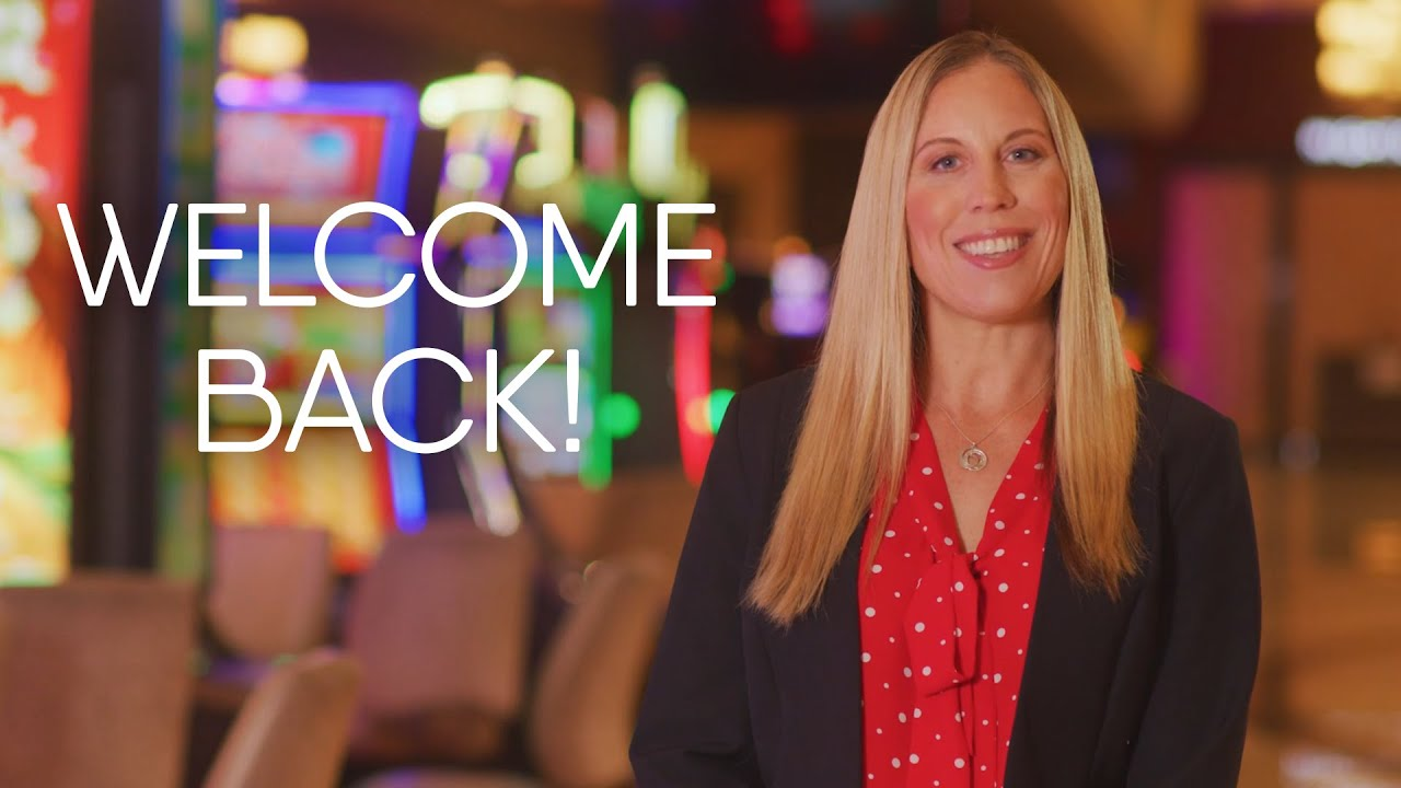 Download Welcome Back to GSR!