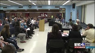 Thornydale Elementary School could be on the chopping block