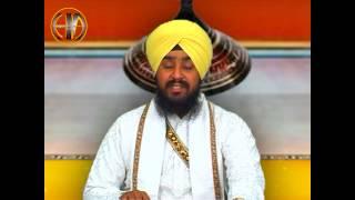 Poori Aasa Ji | New Shabad Gurubani | Bhai Jaspal Singh Dardi | HM INTERNATIONAL 2015